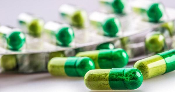 Advantages of Natural Weight Loss Supplements